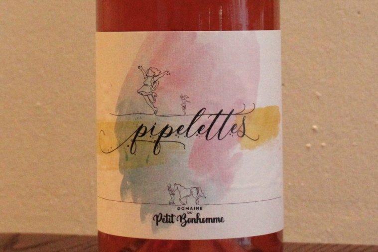 Pipelettes ピプレット2020