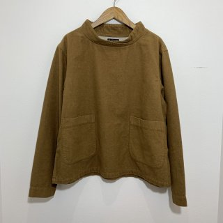 <img class='new_mark_img1' src='https://img.shop-pro.jp/img/new/icons47.gif' style='border:none;display:inline;margin:0px;padding:0px;width:auto;' />【NAPRON】SMOCK WORK SHIRTS NP-TP15 ナプロン スモックワークシャツ
