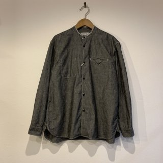 <img class='new_mark_img1' src='https://img.shop-pro.jp/img/new/icons20.gif' style='border:none;display:inline;margin:0px;padding:0px;width:auto;' />【ORDINARY FIT】 STAND WORKER SHIRT