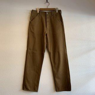 【SASSAFRAS】 Sprayer 5+Pants ササフラス Keresey KHAKI