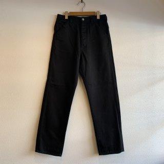 【SASSAFRAS】 Sprayer 5+Pants ササフラス Keresey BLACK
