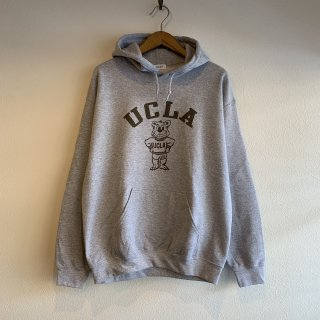 <img class='new_mark_img1' src='https://img.shop-pro.jp/img/new/icons47.gif' style='border:none;display:inline;margin:0px;padding:0px;width:auto;' />【SUNNY SPORTS】 UCLA 80s BEAR UCLA HOODIE サニースポーツ パーカー