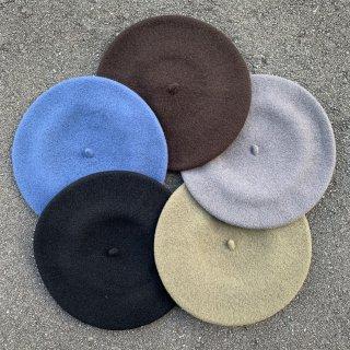 【Kopka/コプカ】 Classic BERET ベレー ベレー帽 ユニセックス
