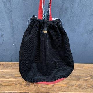【NAPRON】 PATIENTS BAG 13リットル ペイシェントバッグ 巾着 限定カラー