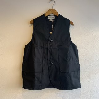 【SASSAFRAS】Garden Tough Vest