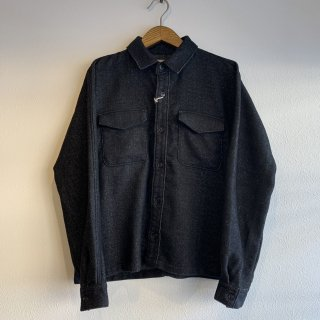 <img class='new_mark_img1' src='https://img.shop-pro.jp/img/new/icons20.gif' style='border:none;display:inline;margin:0px;padding:0px;width:auto;' />【ORDINARY FITS】 WORKERS JACKET ヘリンボーン オーディナリーフィッツ