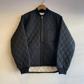 【TOWN CRAFT】 QUILT WORKERS JACKET タウンクラフト キルト ジャケット