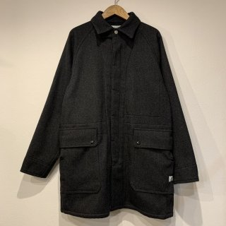 【SASSAFRAS】FALL LEAF COAT