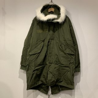 【MILITARY DEADSTOCK】 US ARMY M-65 FISHTAIL PARKA フィッシュテールパーカ デッドストック