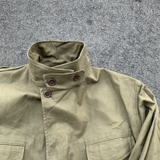 【MILITARY DEADSTOCK】 FRENCH ARMY M-47 FIELDJACKET 『29』