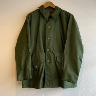 【MILITARY DEADSTOCK】SWEDISH ARMY M-59 FIELD JACKET 74年製