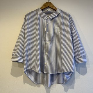 <img class='new_mark_img1' src='https://img.shop-pro.jp/img/new/icons5.gif' style='border:none;display:inline;margin:0px;padding:0px;width:auto;' />【ORDINARY FITS】 新 BARBER SHIRT