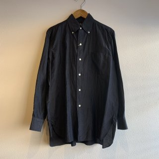 【KAPTAIN SUNSHINE】 Polocollar Shirt
