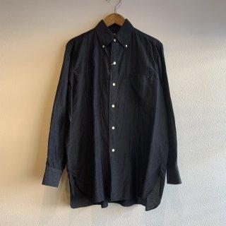 【KAPTAIN SUNSHINE】 Polocollar Shirt