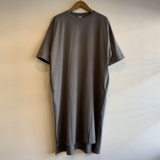 【ORDINARY FITS】 BS ONEPIECE コットン ワンピース