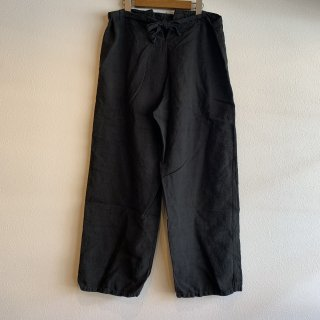 <img class='new_mark_img1' src='https://img.shop-pro.jp/img/new/icons5.gif' style='border:none;display:inline;margin:0px;padding:0px;width:auto;' />【MILITARY DEADSTOCK】 40's FRENCH ARMY HOSPITAL PANTS