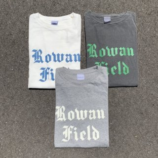 <img class='new_mark_img1' src='https://img.shop-pro.jp/img/new/icons5.gif' style='border:none;display:inline;margin:0px;padding:0px;width:auto;' />【ORDINARY FITS】 PRINT-T 『ROWAN FIELD』 オーディナリーフィッツ プリントTシャツ OF-C015