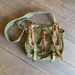 【MILITARY DEADSTOCK】ROMANIAN ARMY BREAD BAG ルーマニア軍 ブレッドバッグ デッドストック