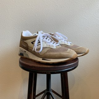 【New Balance】 M1500SDS MADE IN ENGLAND