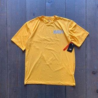 【MILITARY DEADSTOCK】 New Balance社製 US NAVY トレーニングTシャツ デッドストック