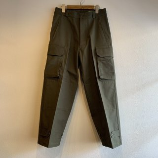 <img class='new_mark_img1' src='https://img.shop-pro.jp/img/new/icons5.gif' style='border:none;display:inline;margin:0px;padding:0px;width:auto;' />【ORDINARY FITS】M-47 TYPE CARGO PANTS ヘリンボーン 再入荷