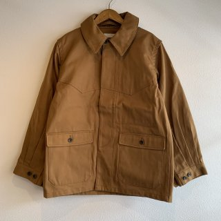 <img class='new_mark_img1' src='https://img.shop-pro.jp/img/new/icons5.gif' style='border:none;display:inline;margin:0px;padding:0px;width:auto;' />【Le Sans Pareil】 RAILROAD JACKET フランス国鉄 ダックジャケット