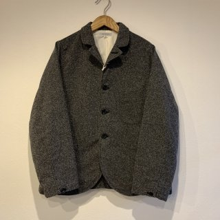 <img class='new_mark_img1' src='https://img.shop-pro.jp/img/new/icons5.gif' style='border:none;display:inline;margin:0px;padding:0px;width:auto;' />【ORDINARY FITS】 WORK TAILORED JACKET オーディナリーフィッツ ワークテーラードジャケット