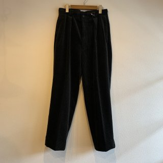 <img class='new_mark_img1' src='https://img.shop-pro.jp/img/new/icons5.gif' style='border:none;display:inline;margin:0px;padding:0px;width:auto;' />【KAPTAIN SUNSHINE】 2Pleats Trousers