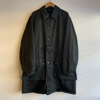 <img class='new_mark_img1' src='https://img.shop-pro.jp/img/new/icons47.gif' style='border:none;display:inline;margin:0px;padding:0px;width:auto;' />RESTOCK!【MILITARY DEADSTOCK】 SWEDISH ARMY M-59 FIELD COAT