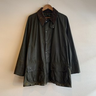 <img class='new_mark_img1' src='https://img.shop-pro.jp/img/new/icons5.gif' style='border:none;display:inline;margin:0px;padding:0px;width:auto;' />【VINTAGE BARBOUR】 90's