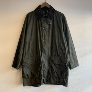 <img class='new_mark_img1' src='https://img.shop-pro.jp/img/new/icons5.gif' style='border:none;display:inline;margin:0px;padding:0px;width:auto;' />【VINTAGE BARBOUR】 80's