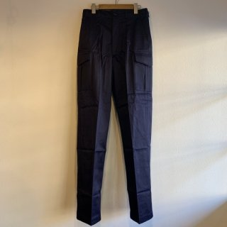 <img class='new_mark_img1' src='https://img.shop-pro.jp/img/new/icons5.gif' style='border:none;display:inline;margin:0px;padding:0px;width:auto;' />【MILITARY DEADSTOCK】 BRITISH ROYAL NAVY COMBAT TROUSERS イギリス軍 ロイヤルネイビー 前期型 デッドストック