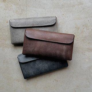 長財布/midd wallet