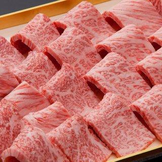 【九州産黒毛和牛】焼肉用(ロース) 500g