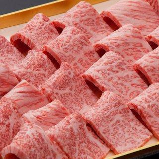 【九州産黒毛和牛】焼肉用(ロース) 1,000g