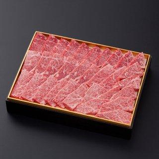 【九州産黒毛和牛】焼肉用(赤身) 500g