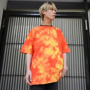 <img class='new_mark_img1' src='https://img.shop-pro.jp/img/new/icons20.gif' style='border:none;display:inline;margin:0px;padding:0px;width:auto;' />【30%OFF】TIE DYE Tee【30%OFF】