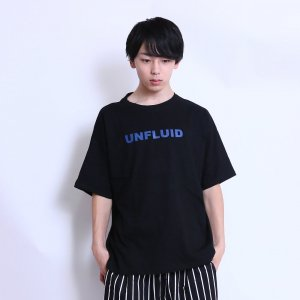 <img class='new_mark_img1' src='https://img.shop-pro.jp/img/new/icons20.gif' style='border:none;display:inline;margin:0px;padding:0px;width:auto;' />【50%OFF】UNFLUID Tシャツ