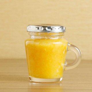 バレンシアオレンジのコンフィチュール