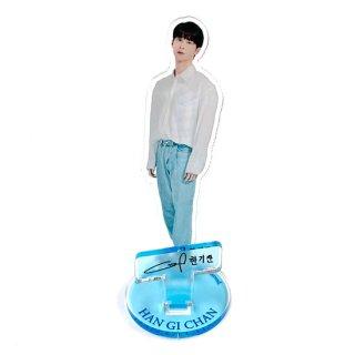 HAN GI CHAN ACRYLIC STAND