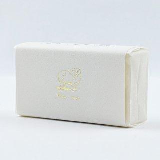 【無添加石鹸】 ひつじの石けん(ラーノR石鹸)90g
