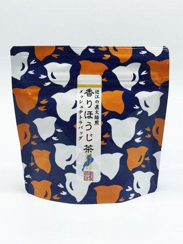 香りほうじ茶 メッシュテトラパック6P