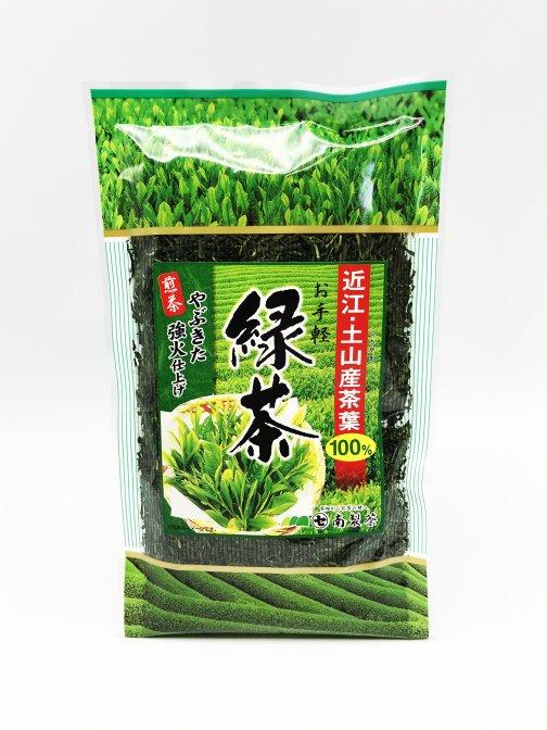 近江土山緑茶120g