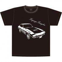 旧天Tシャツ スポーツ車