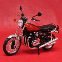 「KAWASAKI 750RS」1/12スケール DIECAST MOTORCYCLE ファイヤーボール