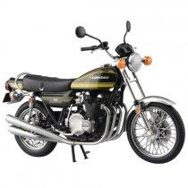 「KAWASAKI 750RS」1/12スケール DIECAST MOTORCYCLE イエロータイガー