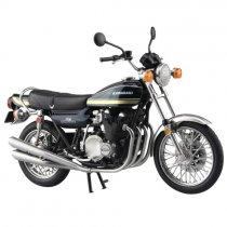 「KAWASAKI 750RS」1/12スケール DIECAST MOTORCYCLE 玉虫ブルー