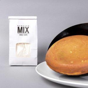 パンケーキミックス 250g 1袋 鉄製フライパンセット