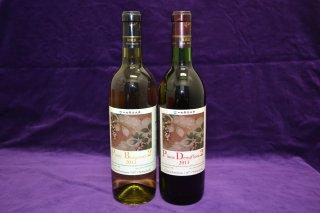 ≪2本セット≫オリジナルワイン「PB2」「PD2」