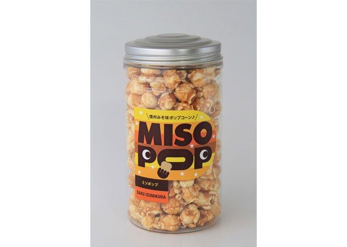 MISO POP(ミソポップ)
